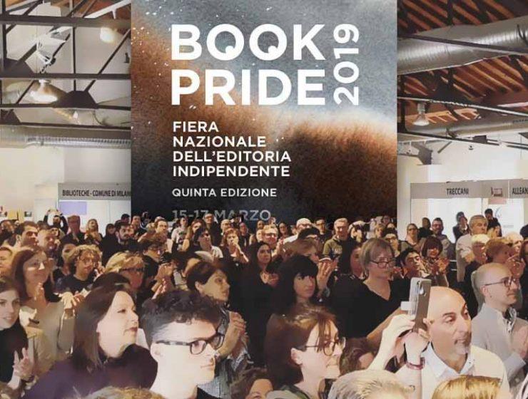 Book Pride 2019, il bilancio della fiera dell'editoria indipendente