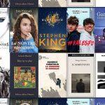 Classifica libri più venduti. Carofiglio si aggiudica il primo posto