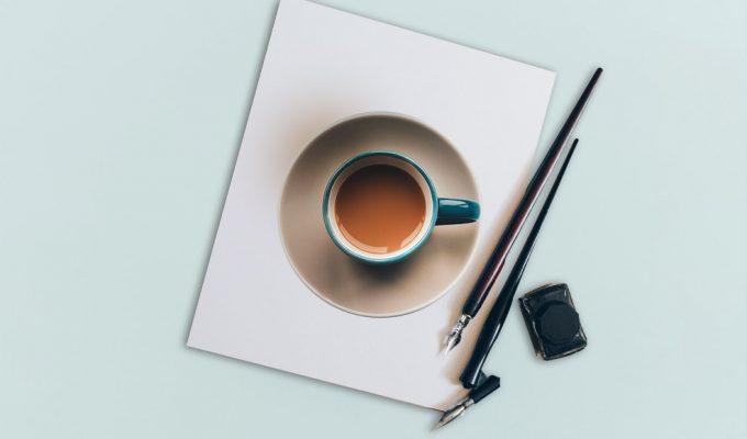Domani a Roma insieme al caffè ti regalano una poesia