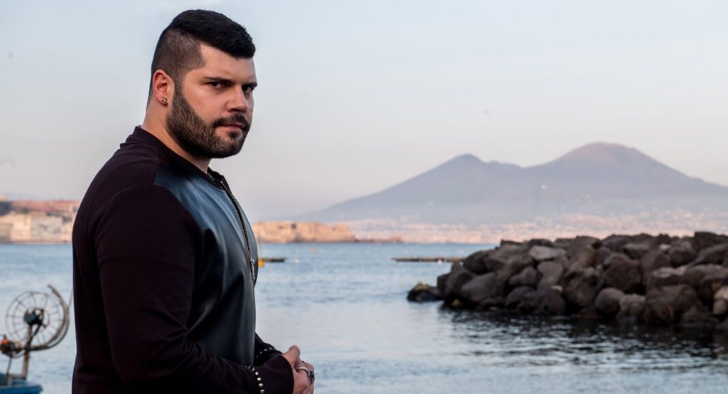 Torna Gomorra in tv con la quarta stagione