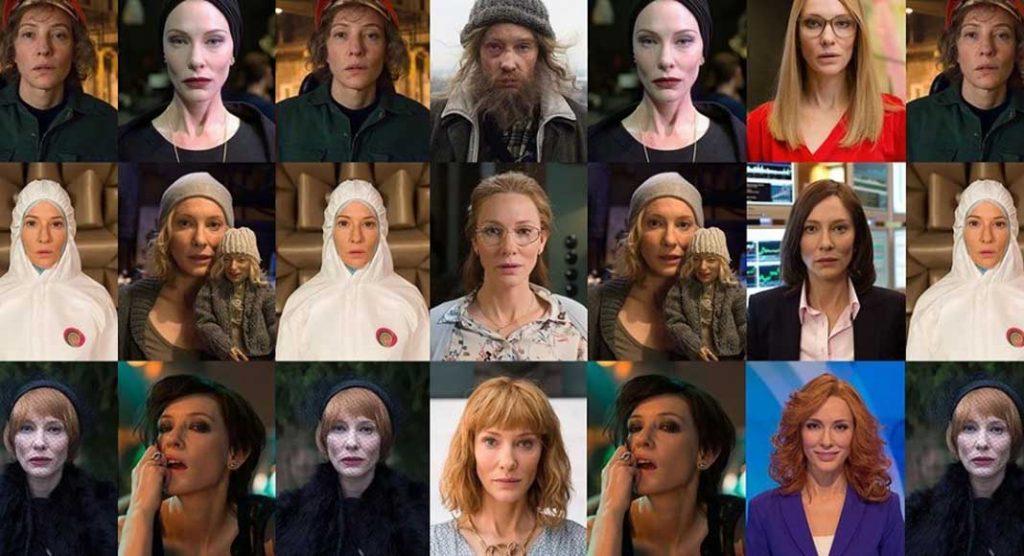 Manifesto, Cate Blanchett interpreta le 13 avanguardie del 900