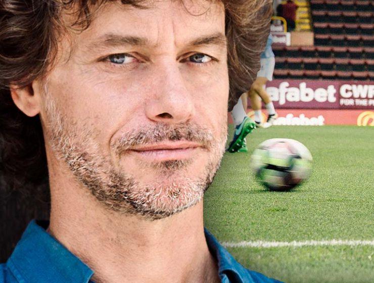 Meraviglie di Alberto Angela lascia spazio al calcio