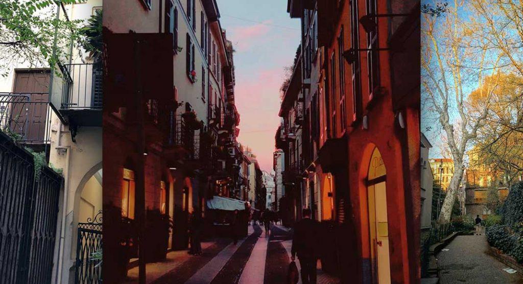 Passeggiare per Milano tra le pagine degli scrittori