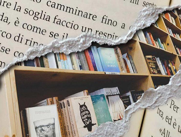 Sciopero alla Città dei libri, distribuzione libraria bloccata
