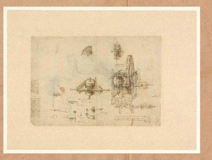 Leonardo da Vinci in mostra a Roma, il genio toscano arriva alle Scuderie del Quirinale