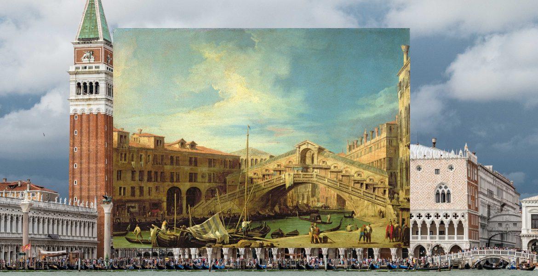 Canaletto a Venezia, a Palazzo Ducale la grande rassegna sul pittore della Serenissima
