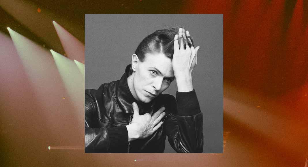 David Bowie in Heroes, le fotografie di Sukita in mostra a Firenze