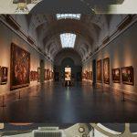 Prado al cinema, l'arte e la società spagnola in sala per 3 giorni