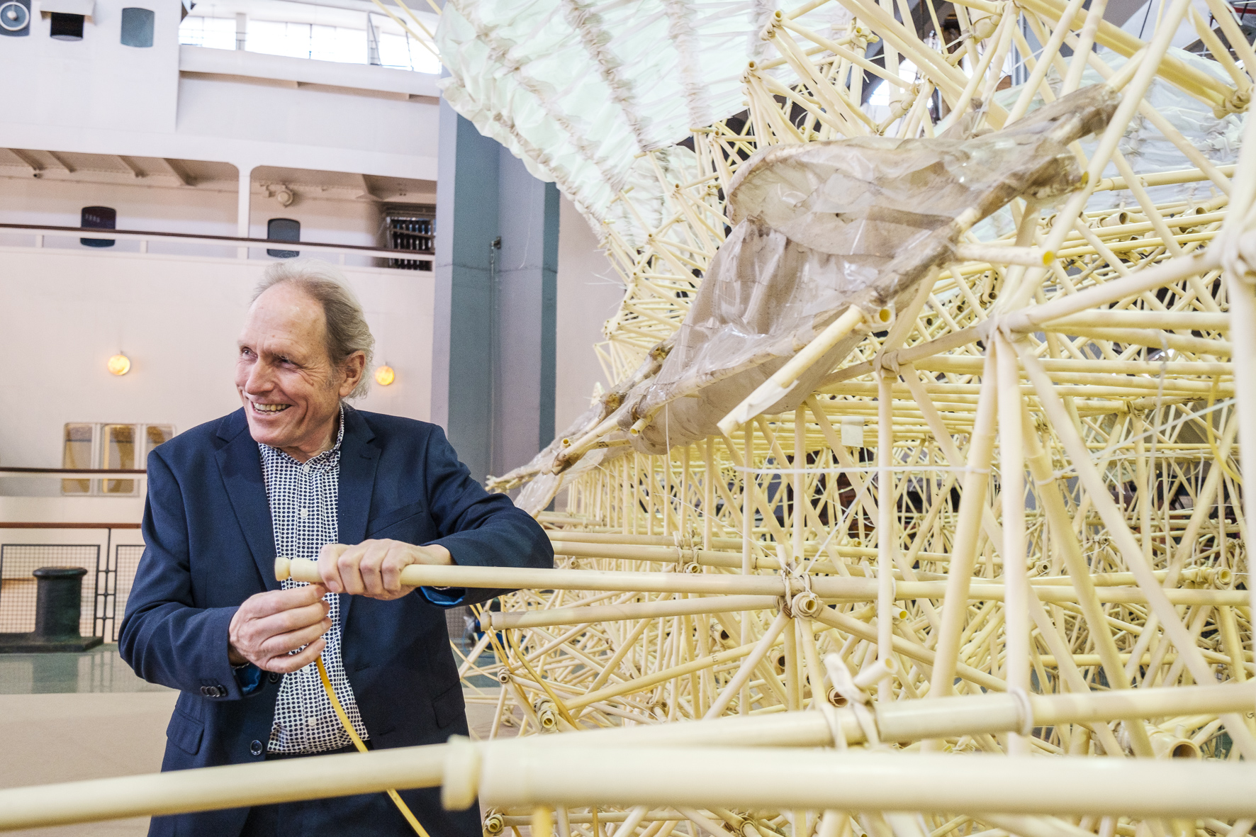 Theo Jansen Museo Paolo Soave 0118