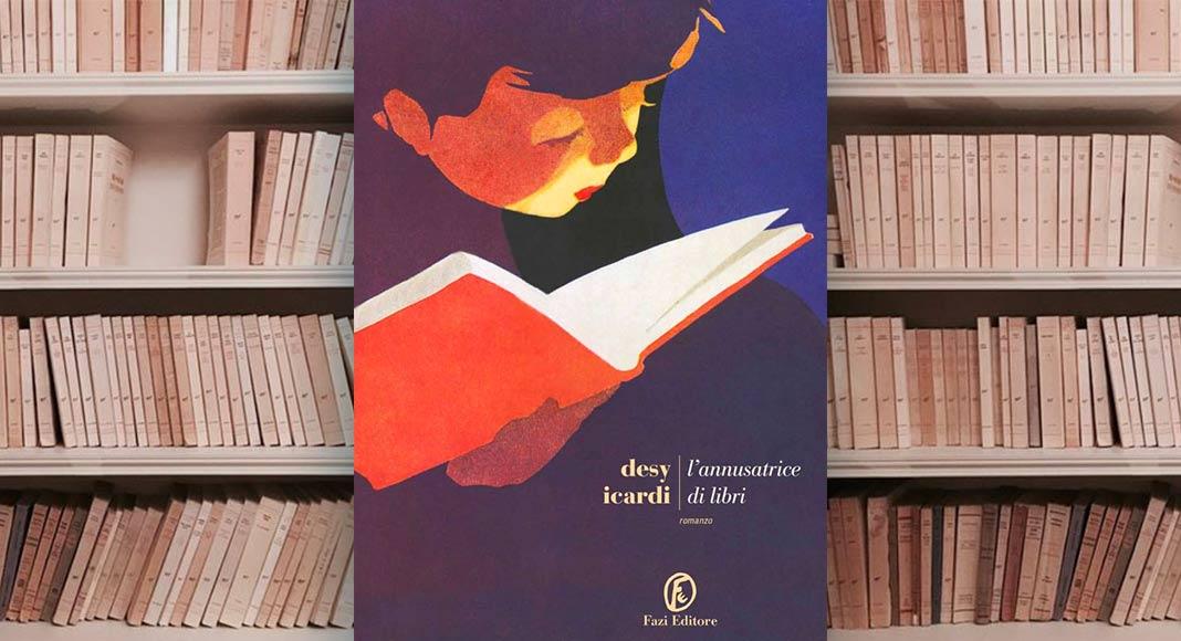 Il profumo della carta, perché i lettori amano annusare i libri