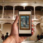 Tecnologia, le migliori app per chi ama l'arte e la cultura