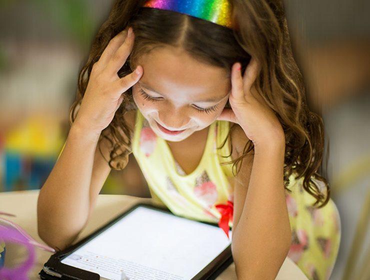 """""""I libri per tutti"""", letture più accessibili per i bambini"""