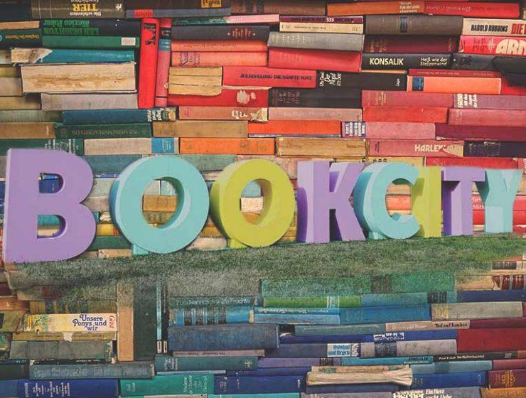 Presentata l'ottava edizione di Bookcity
