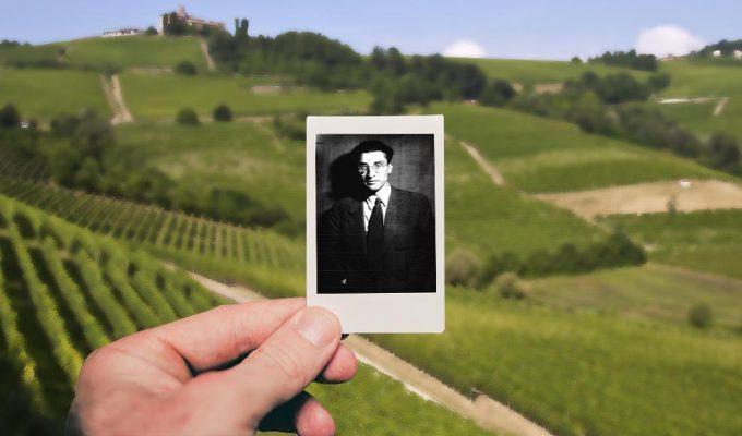 Un weekend nelle Langhe di Cesare Pavese