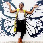 Issabel e le ali di farfalla, il sogno di una ragazza del Malawi