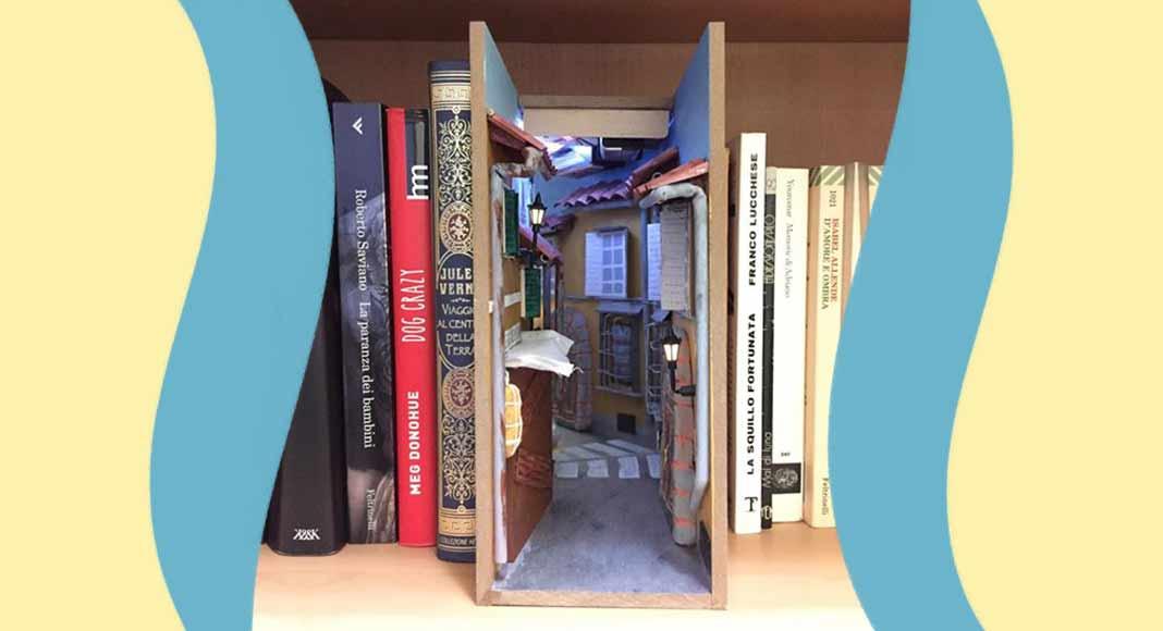 I fermalibri di Librimpara aprono mondi tra i libri