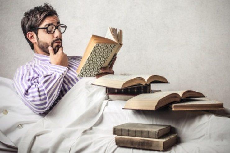 Giornata mondiale del sonno, i libri da leggere per combattere l'insonnia