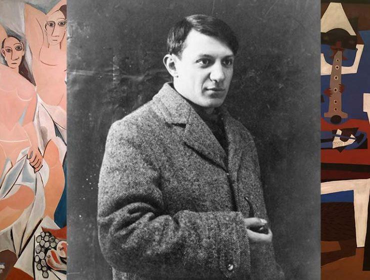 """Arriva al cinema """"Il giovane Picasso"""""""