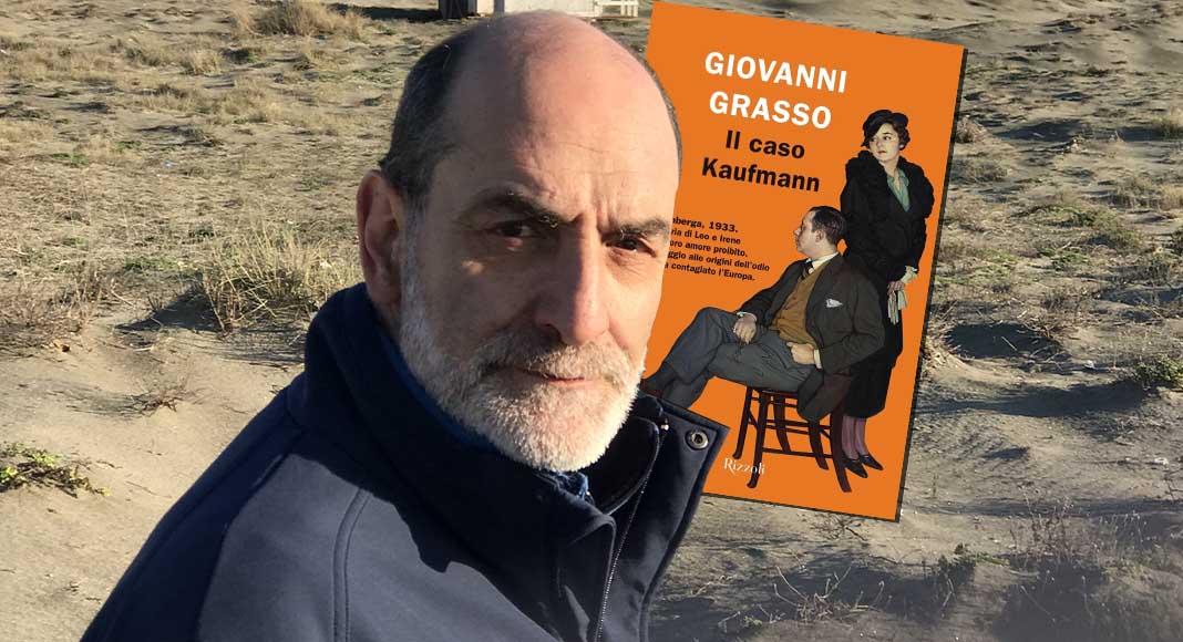 """Giovanni Grasso, """"Nella comunicazione i contenuti contano più del mezzo"""""""