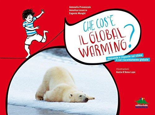 libri per bambini sull'ambiente