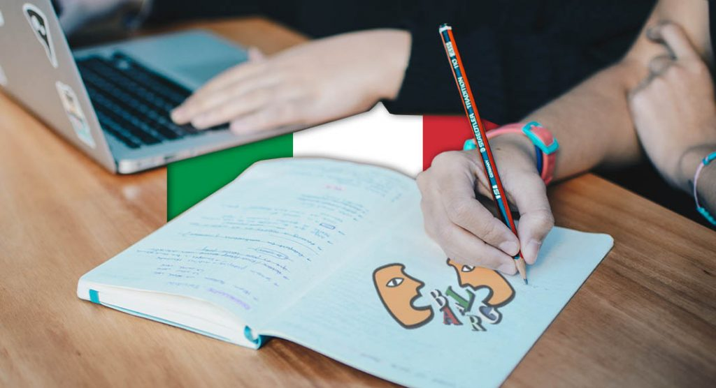Al via le Olimpiadi della Lingua Italiana