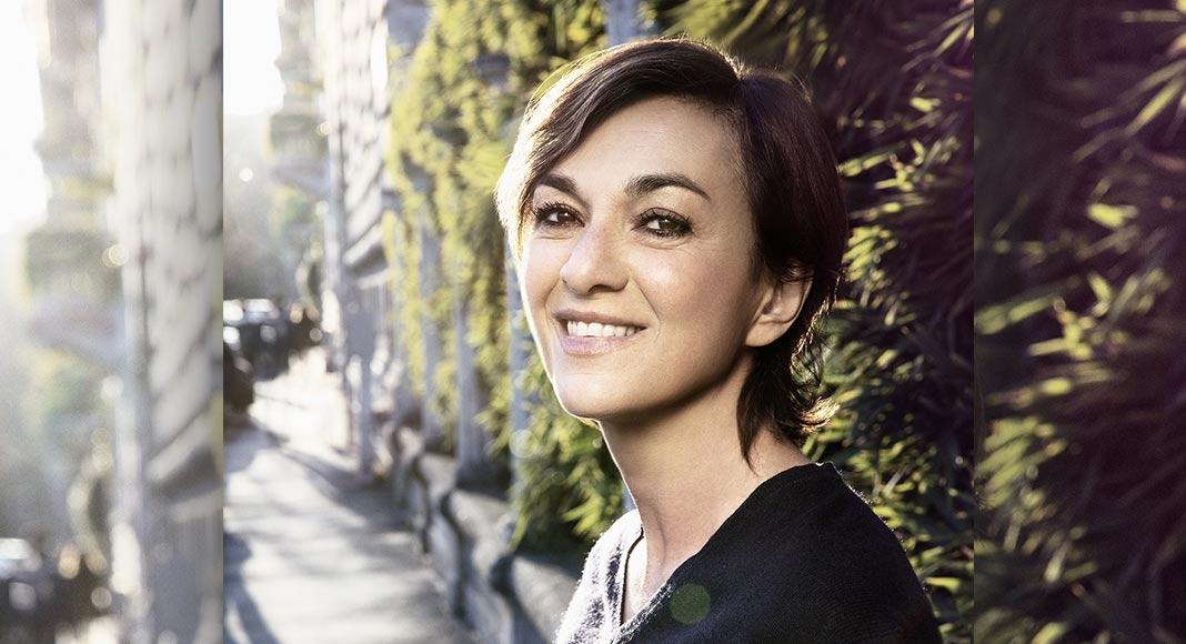 """Daria Bignardi, """"La prima donna a ispirarmi è stata Jo March"""""""