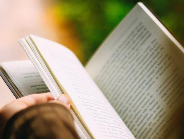 Silent Book Club, i club del libro per chi ama leggere in compagnia