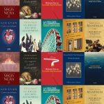 I 10 libri da non perdere in uscita ad Aprile