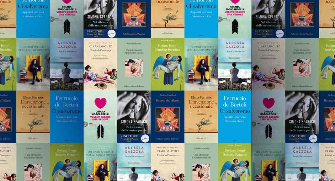 I libri da non perdere in uscita a Maggio