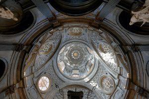 1920px Duomo Turin Dome