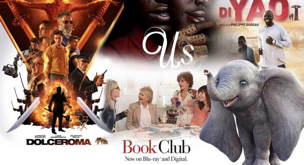 5 film da vedere al cinema questo weekend