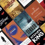 7 libri horror tratti da storie vere