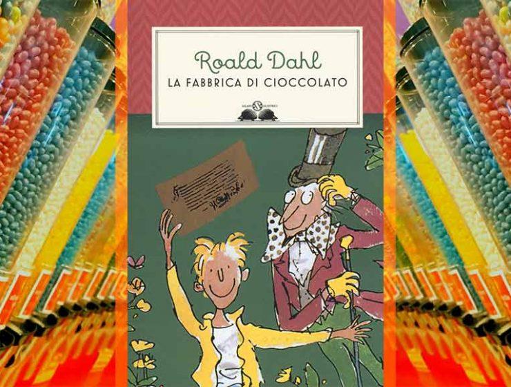 9 curiosità su La fabbrica di cioccolato