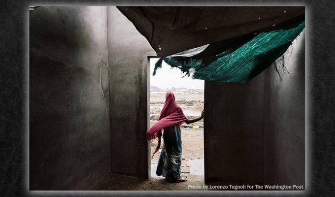 Chi è Lorenzo Tugnoli, il Premio Pulitzer della fotografia 2019