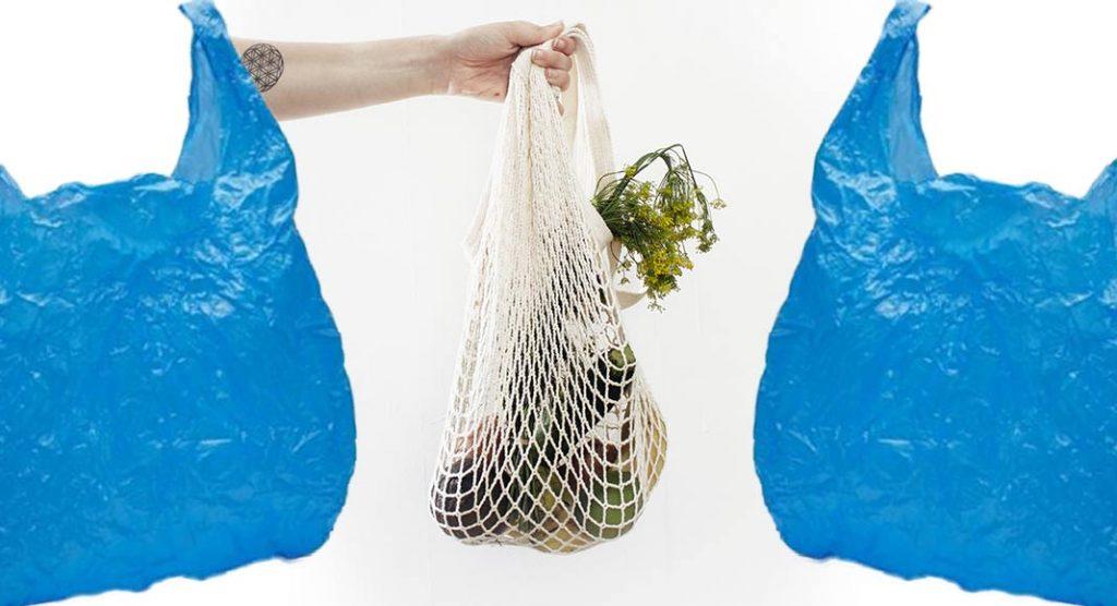 Come ridurre l'uso della plastica nelle nostre vite