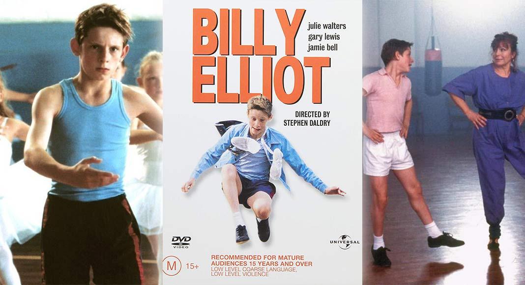 Cosa ci insegna Billy Elliot e la sua passione per la danza
