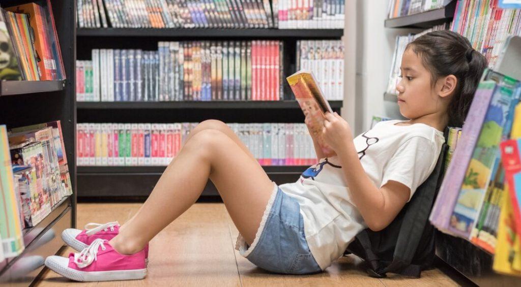 I libri per ragazzi rilanciano il mercato editoriale italiano