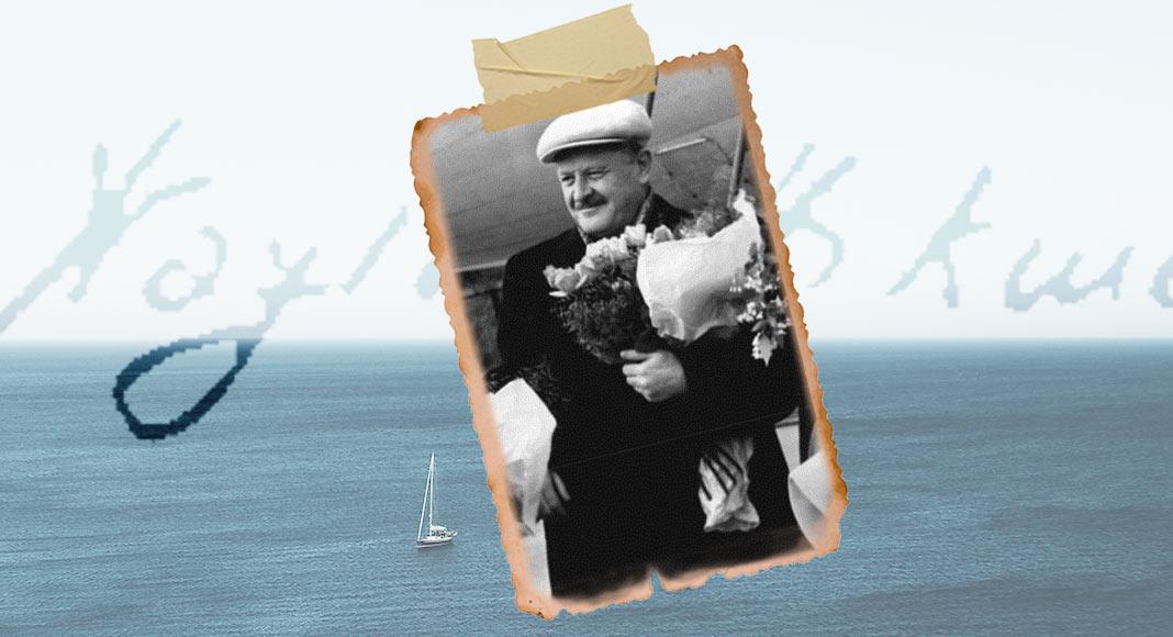 Il più bello dei mari di Nazim Hikmet e la ricerca della felicità