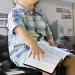 Libri per tutti per stimolare la lettura nei bambini con difficoltà
