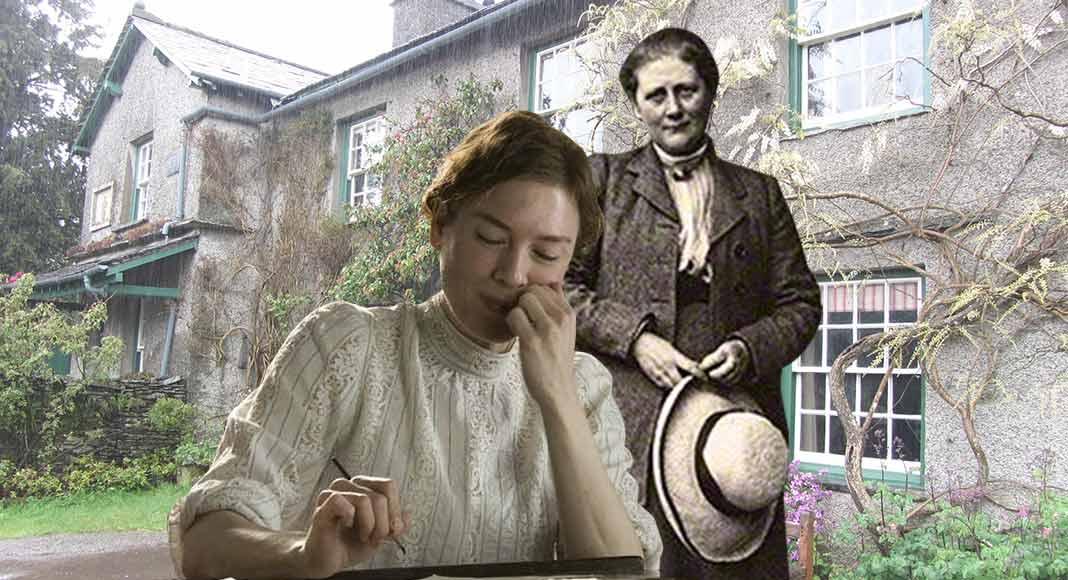 """""""Miss Popper"""", la scrittrice per bambini innamorata della natura"""