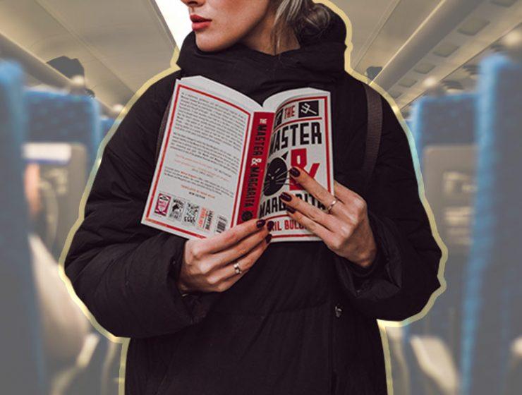 Olanda, se porti un libro sul treno non paghi il biglietto