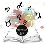Oroscopo dei Libri - Speciale Primavera