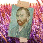 In Provenza sulle orme di Vincent Van Gogh