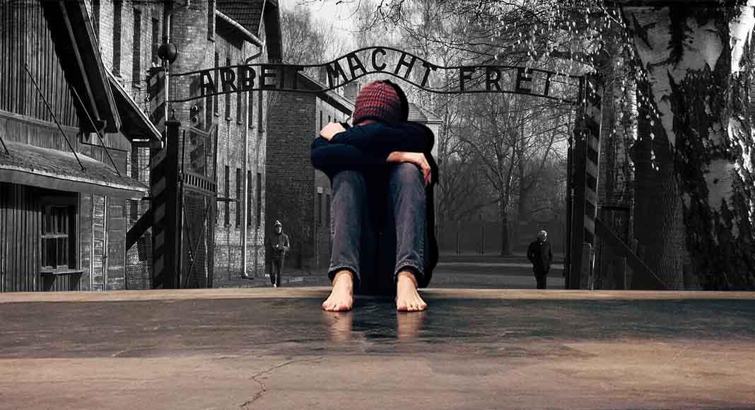 Riapriamo Auschwitz, antisemitismo nella scuola di Ferrara