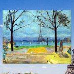 Padova, in mostra Van Gogh, Monet, Degas dalla collezione Mellon