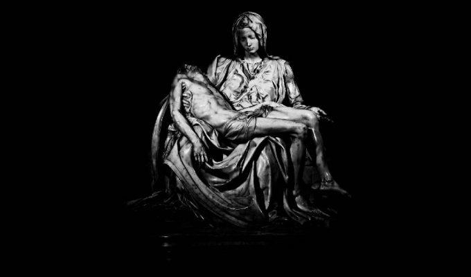 La Pietà Vaticana, l'opera massima dell'arte occidentale