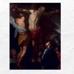 """Caravaggio in Sicilia, ecco la mostra interattiva e la prima della """"Crocifissione di Sant'Andrea"""""""