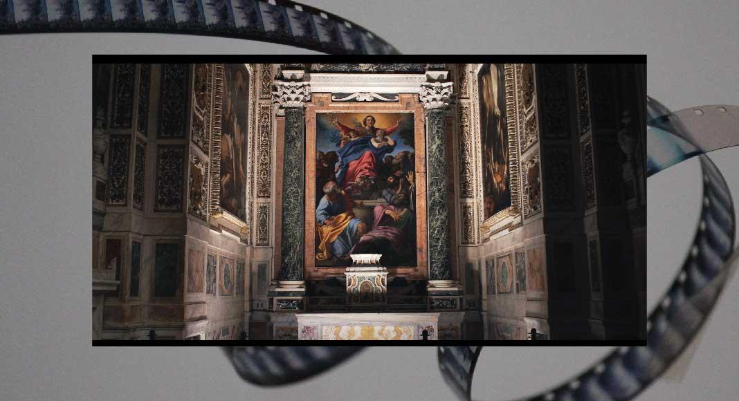 Caravaggio, il nuovo film al cinema solo il 27, 28 e 29 maggio