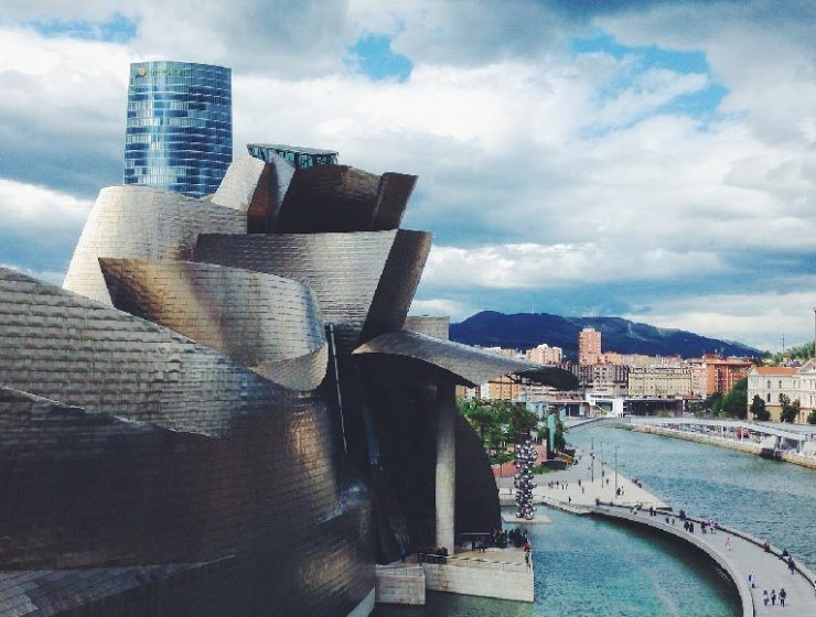Giorgio Morandi al Guggenheim, l'arte dell'Italia in mostra a Bilbao