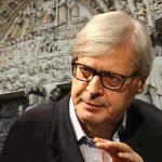 Vittorio Sgarbi, Ricostruire Notre Dame è possibile, sarà più bella di prima